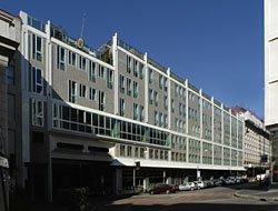 Gio ponti a milano palazzo uffici ina 1963 67