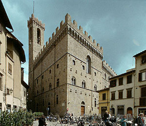 Museo Del Bargello.Firenze Museo Nazionale Del Bargello